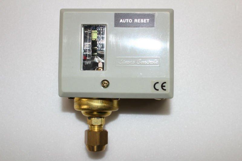 Pressure Control Switch Pressure Switch View Pressure