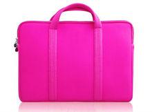 14 inch fashion design neoprene laptop bag for women