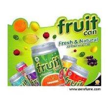 Fruit Can Air Freshener