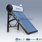 Calentador De Agua Solar for Bathroom Popular in South American Market
