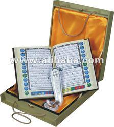 PEN Quran , Digital Quran