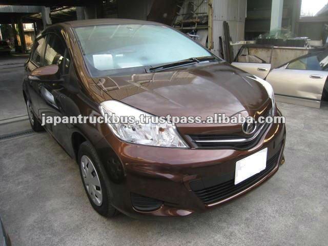 Toyota Vitz Jewela