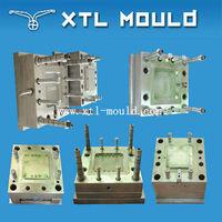 Professional OEM custom plastic cabinet molding