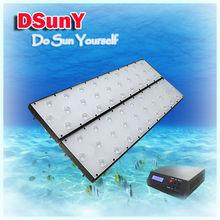 DSunY excellent led aquarium lighting dimmer timer program