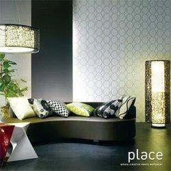 Perkhidmatan Pemasangan Wallpaper, Laminated Flooring & Vinyl Tiles