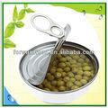 Whole verdes guisantes
