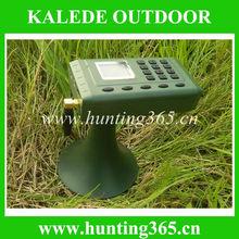Desert hunting equipment CP380 mp3 bird sound caller speaker deer game calls