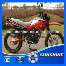 SX150GY-8 Chongqing 2013 Best Selling 250CC Dirt Bike