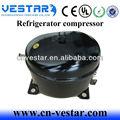냉장고 부품 12 볼트 공기 압축기 adw43 판매