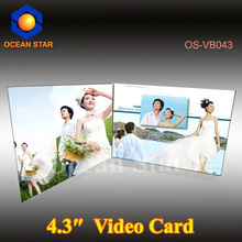 wedding cards,video wedding card,greeting invitations wholesale