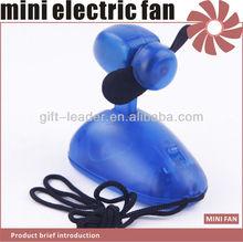 Plastic fan with handle XSMF0101
