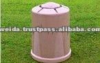 AQUASTOR Premium HDPE Water Storage Tank