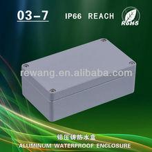 Aluminum Waterproof Cable Junction Box
