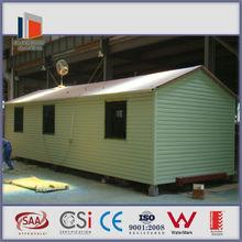steel frame modular foldable home