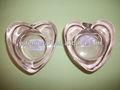 Antigas lanternas, titular candelabro de cristal, lembranças de casamento 2013