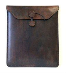 Handmade Leather I Pad Case