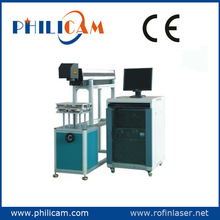 handcraft and gift marking CO2 laser marking machine