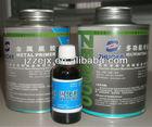 Cold Bonding Ahensives-Metal Primer, Hardener, Multifunctional Adhensive, Metal Cleaning Material