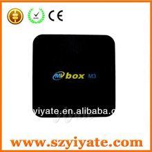 1080p android tv box dvb t2 Amlogic 8726 cortex A9 1GB/4GB android 4.0