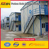 Low Cost Prefab Steel House Prefab Factory Building India