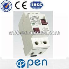 NFIN -1 (RCCB) high quality mcb mccb circuit breaker rccb earth leakage