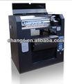 مجلس البلاستيك آلة الطباعة الرقمية