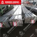 De china daqiang resistencia a la tracción de acero del resorte