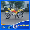 Zongshen Engine Chinese 4 Stroke Super Power Motorcycle 125CC(SX150-5A)