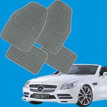 anti slip pvc car mat car carpet mat speed fit