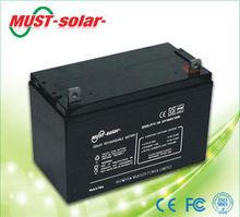 12 volt sealed batteries