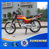 Zongshen Engine Chinese 4 Stroke 125CC Street Motorcycle(SX150-5A)