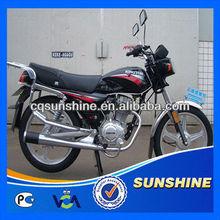 Chongqing Zongshen Engine 4 Stroke 125CC Street Motorcycle(SX150-5A)