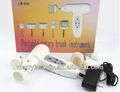 2013 nuevos productos Rotary cepillo de la cara limpia la piel masajeador Scrubber Machine On mercado chino de productos