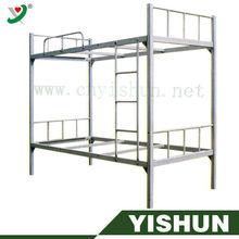 high quality metal bunk bed,metal school bed,school metal bunk beds