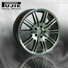 Car gloss forged alloy rim wheel