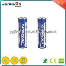 aa alkaline battery am3 1.5 v LR6 battery adapter