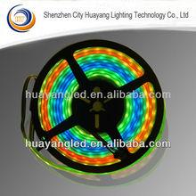 DC12V/5V 5050 rgb led lighting for distributor
