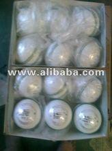 Ihsan sports Inferno 950 White Cricket Balls