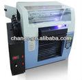 Lâmpada UV flatbed plotter de impressão digital máquina de impressão