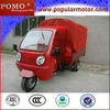 2013 Chinese Hot Sale Cheap 250CC Popular Cargo Air Cool Tricycle Dealer
