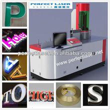 fold -edge aluminum cnc letter machine PEL-500