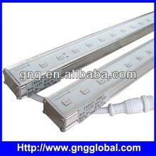 5050smd led light bar,IP65, auto address setting,DMX512,16pixels,music control
