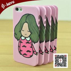 wholesale 3D sublimation case for iphone 5