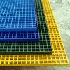 good price high strength plastic floor grating