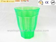 2013 New 16oz 450ml reusable plastic polystyrene tumbler