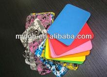 injection foam polyethylene