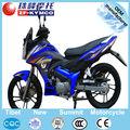 Cee elektrikli motosiklet 125cc otomatik sıcak satış zf125-3