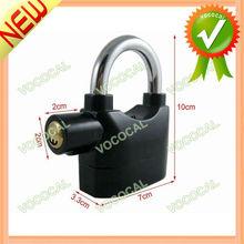 Bike Bicycle Lock w/ Alarm Function
