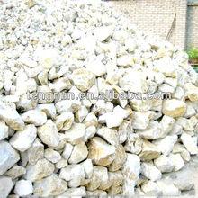Barite/ Blanc Fixe/Nature BaSO4/barite lumps