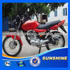 High-End Durable 2013 hot sale 150cc street motorcycle